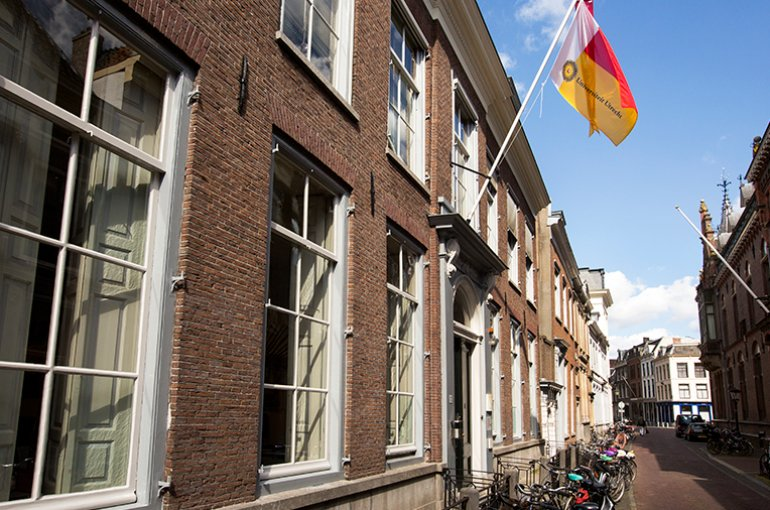 Het Huizinga Instituut is verhuisd naar de Trans in Utrecht