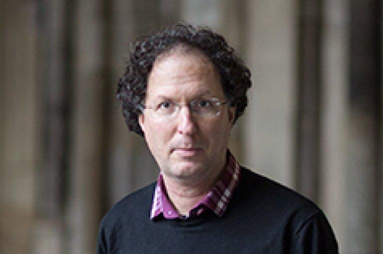 Prof. dr. Yoad Vinter Seggev. Foto Ed van Rijswijk
