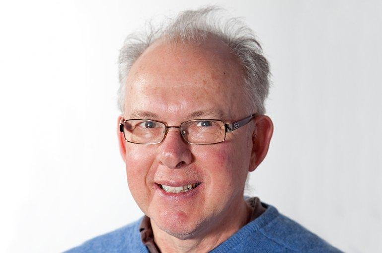 Prof. dr. Albert Visser