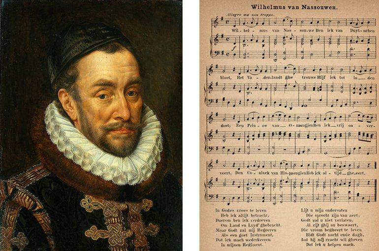 Wilhelmus van Nassouwen