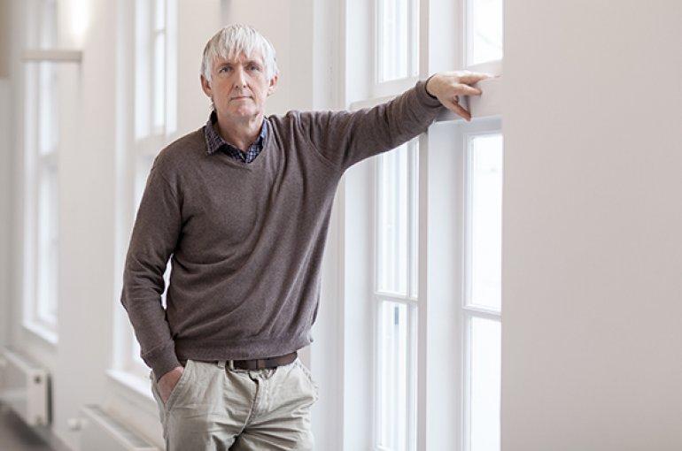 Prof. dr. Jan Luiten van Zanden