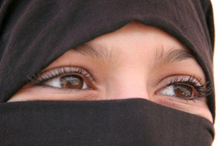 Moslima © iStockphoto.com/Mikosch