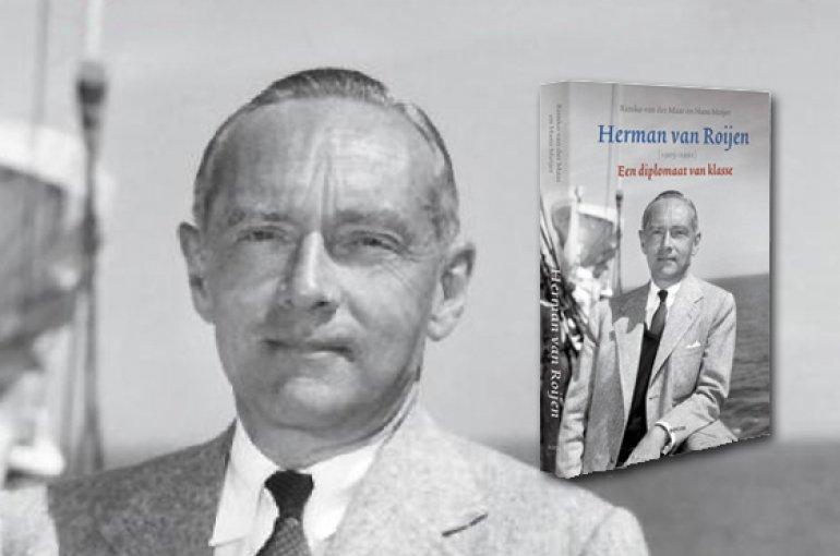Biografie Herman van Roijen