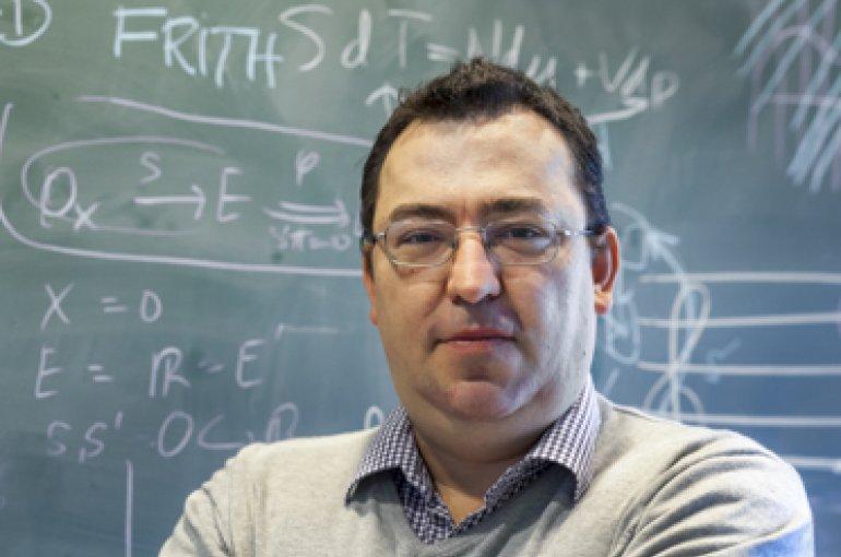 Prof. Marius Crainic