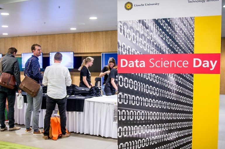 Data Science Day 13 april 2017