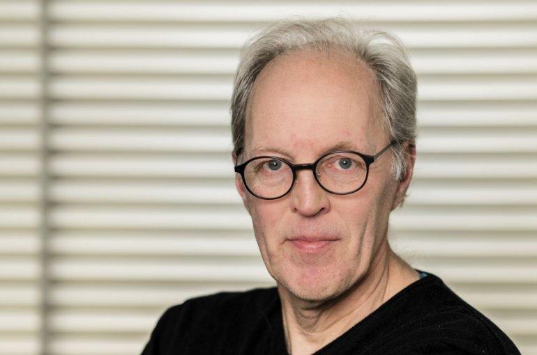 Prof. Piet Gros, Universiteit Utrecht