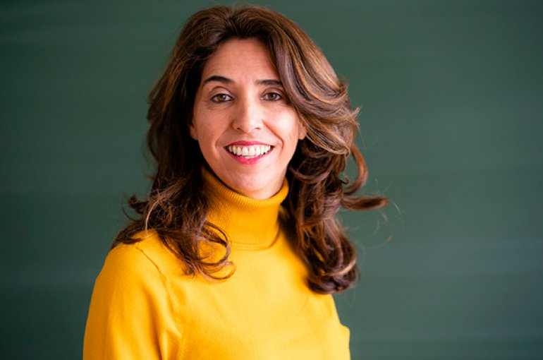 Prof. Cristine Morais Smith