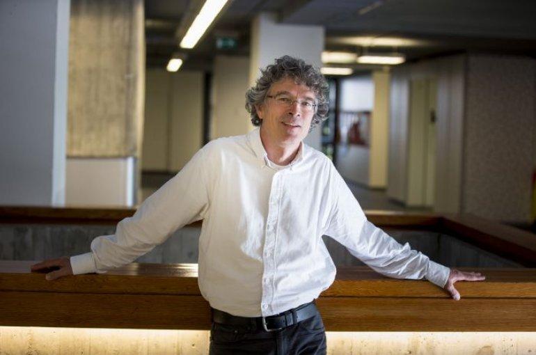 Prof. Rob de Boer