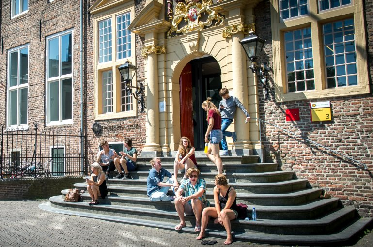 Sim summer school 2018 on human rights and gender - Utrecht university international office ...