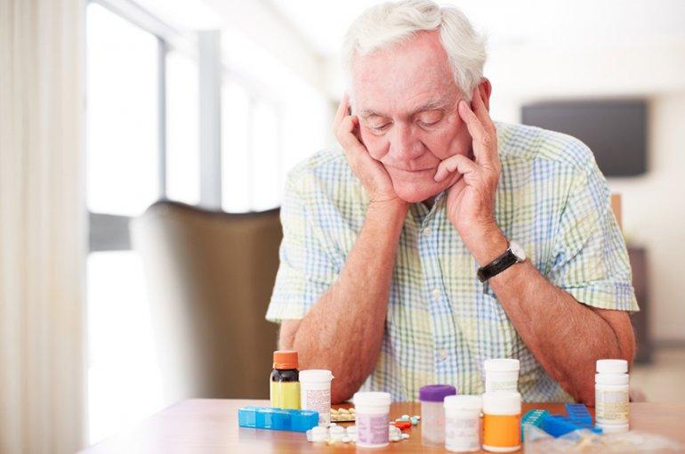 Pillen zijn gebruiksonvriendelijk