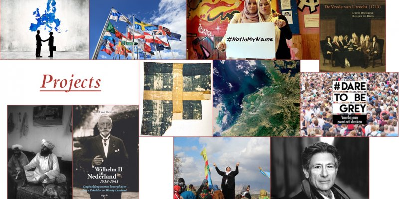 Research projects History of International Relations