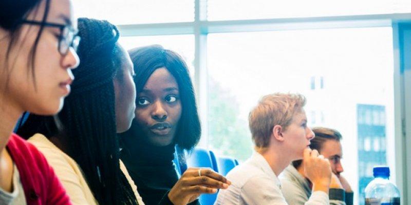 Hub: Gender and Diversity