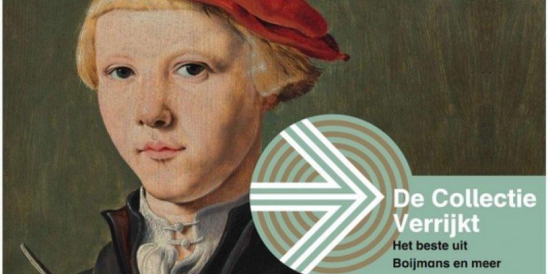 De Collectie Verrijkt - Museum Boijmans Van Beuningen - design Thonik