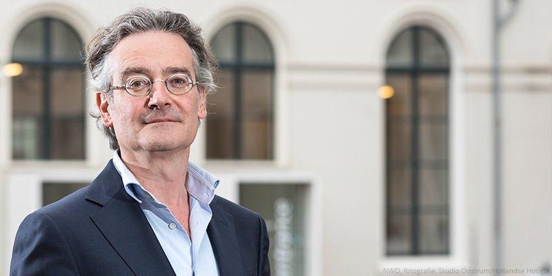 Prof. dr. Bas van Bavel.