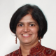 Dr Veena Srinivasan.