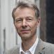 Portret van Jeroen Vermeulen. Foto van Ed van Rijswijk.